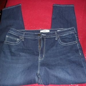 VGS Women's Jeans